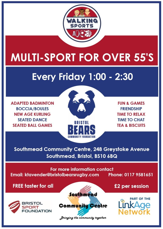 Bristol Bears poster